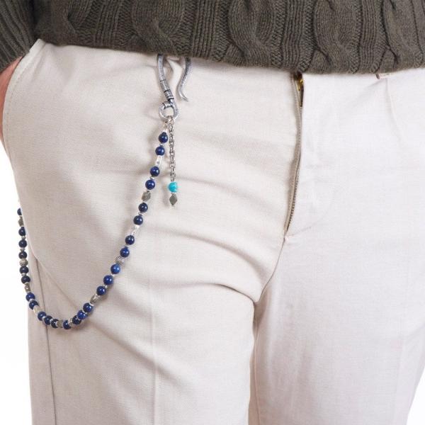 Catena per pantalone Sirio CP1C