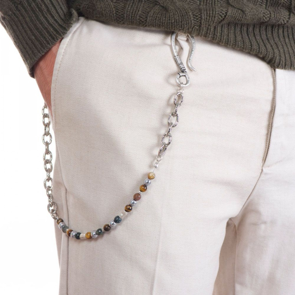 Catena per pantalone Markab CP10C