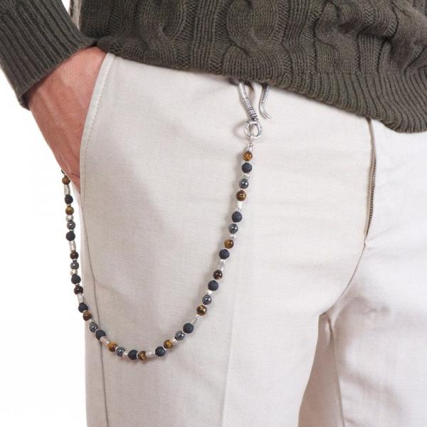Catena per pantalone Gomeisa CP13C