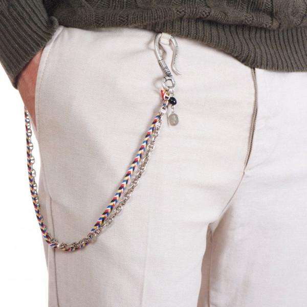 Catena per pantalone Shedir CP18C